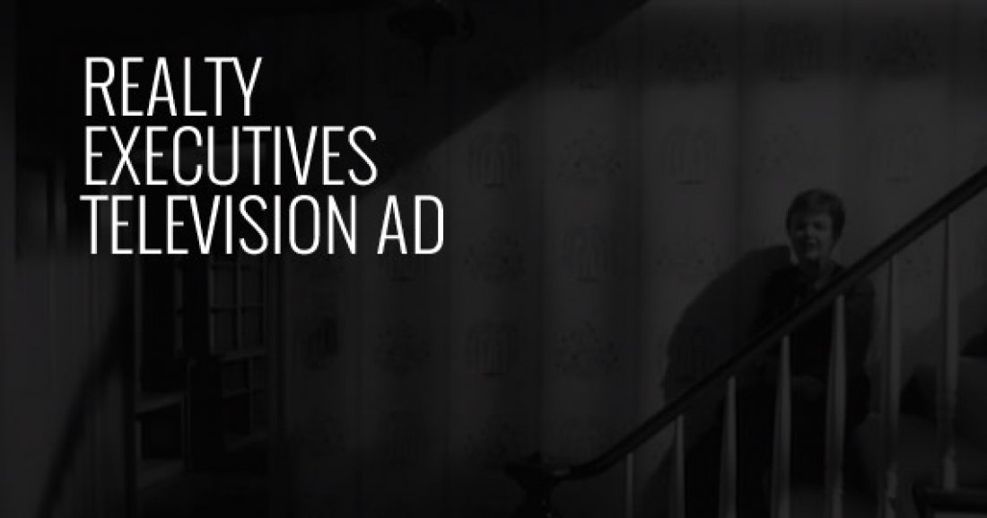 Realty Executives Television Ad