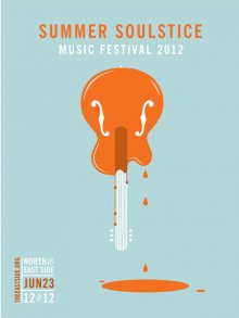 Epiphone Lollipop Poster