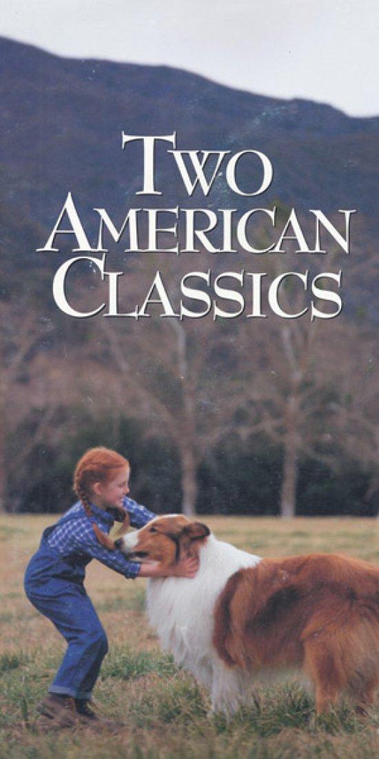 Two American Classics