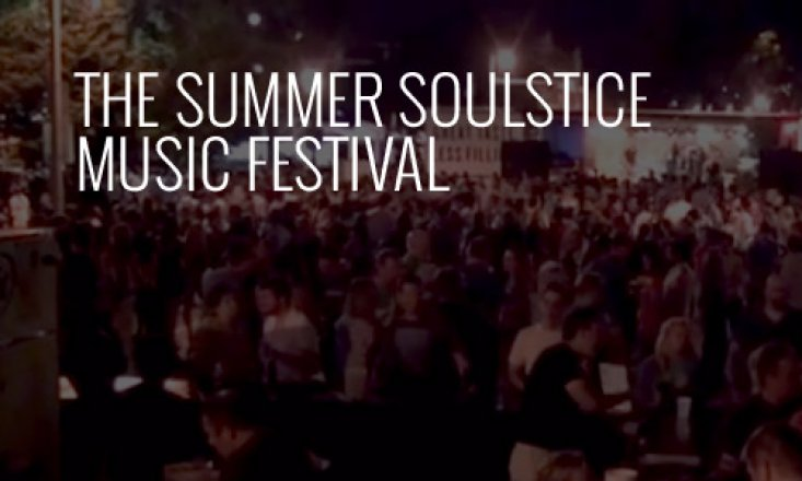 Summer Soulstice Music Festival Video